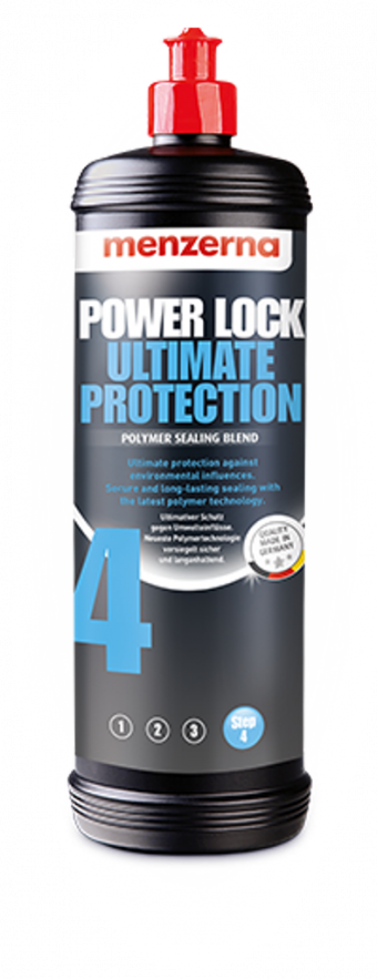 Power Lock Ultimate Protection 1 литр
